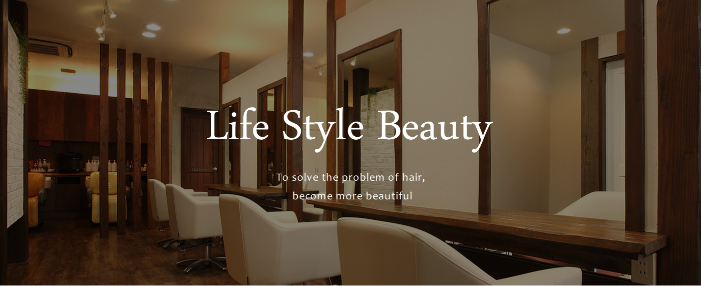 Life Style Beauty